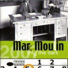 MARC MOULIN INTO THE DARK COLLECTORS CD NEW