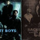 BACKSTREET BOYS THE CALL REMIXES 11 TRACKS 2 CD S NEW