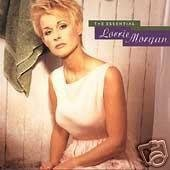 THE ESSENTIAL LORRIE MORGAN SUPERB CD NEW AND SEALED