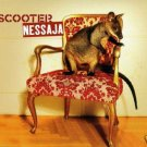 SCOOTER NESSAJA SHORTBREAD RARE OOP CD IMPORT NEW