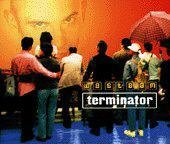 WESTBAM TERMINATOR RARE 1996 GERMAN CD IMPORT NEW