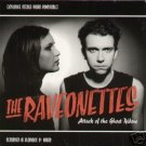 THE RAVEONETTES ATTACK OF THE GHOST RIDERS CD NEW