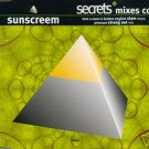 SUNSCREEM SECRETS EUROPEAN IMPORT VERSION CD NEW