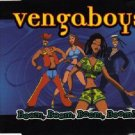 THE VENGABOYS BOOM BOOM BOOM ULTIMATE 6 TRACK CD NEW