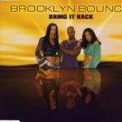 BROOKLYN BOUNCE BRING IT BACK SUPERB REMIXES CD NEW