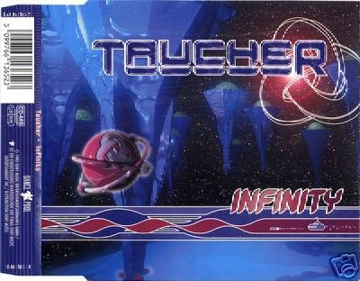 TAUCHER INFINITY RARE 1995 COLLECTORS CD IMPORT NEW