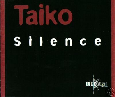 TAIKO SILENCE ULTIMATE 4 TRACK COLLECTORS CD NEW