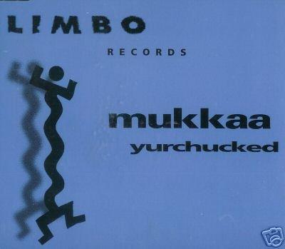 MUKKAA YURCHUCKED SUPERB RARE COLLECTORS CD