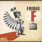 FRIDGE ANGEL SUPERB CD NEW SAME DAY DISPATCH