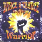 DANCE 2 TRANCE WARRIOR SCANDANAVIAN CD IMPORT NEW