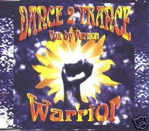 DANCE 2 TRANCE WARRIOR SCANDANAVIAN CD IMPORT NEW