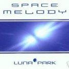 LUNA PARK SPACE MELODY 4 TRACK REMIXES CD NEW