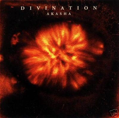 DIVINATION AKASHA DOUBLE CD SEALED INSTANT DISPATCH