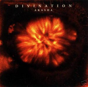 DIVINATION AKASHA DOUBLE CD SEALED INSTANT DISPATCH