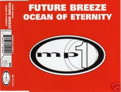 FUTURE BREEZE OCEAN OF ETERNITY RARE ALT 6 TRACK CD