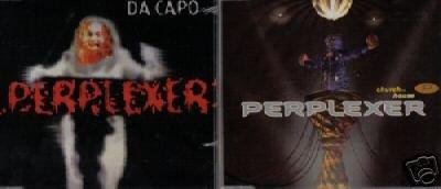 PERPLEXER DA CAPO CHURCH OF HOUSE 2 SUPERB CD S SEALED