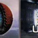 U96 LOVE RELIGION INSIDE YOUR DREAMS 2 CD'S 40 MINS NEW