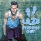 LAZE STEPPIN' OUT ULTIMATE RARE 6 TRACK CD IMPORT NEW