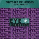 ODYSSEE OF NOISES LAST CAPRIOLES V RARE CD - NEW