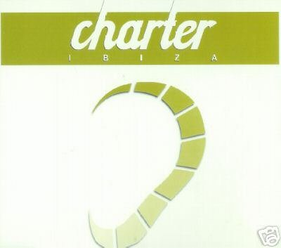 CHARTER IBIZA V RARE DELETED REMIXES CD NEW