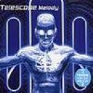TELESCOPE MELODY RARE HARD TRANCE SWEDISH IMPORT CD NEW