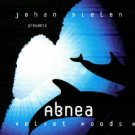 JOHAN GIELEN PRESENTS ABNEA VELVET MOODS RARE CD NEW
