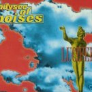 ODYSSEE OF NOISES LUCIFER ULTRA RARE COLLECTORS CD