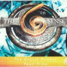 THE ORACLE PROJECT FEAT TRINE THE 6TH SIXTH SENSE CD