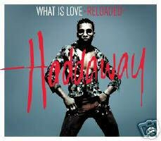 HADDAWAY WHAT IS LOVE RELOADED V RARE REMIX CD NEW