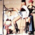 SALT'N'PEPA NONE OF YOUR BUSINESS RARE REMIXES CD NEW