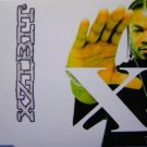 XZIBIT XZIBIT X SUPERB 4 TRACK CD NEW SAME DAY DISPATCH