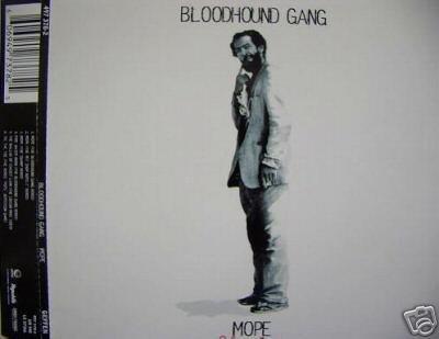 BLOODHOUND GANG MOPE CD LTD EDN CARD SLEEVE NEW