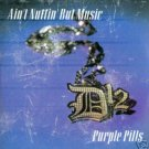 D12 AIN'T NUTTIN' BUT MUSIC PURPLE PILLS RARE CD SEALED