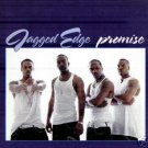 JAGGED EDGE PROMISE CD NEW SAME DAY DISPATCH