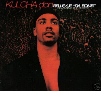 KULCHA DON BELLEVUE DA BOMB COLLECTORS CD NEW