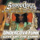 SNOOP DOGG UNDERCOVA FUNK CD NEW SAME DAY DISPATCH