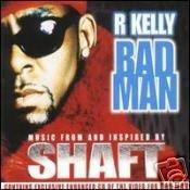 . KELLY BAD MAN CD + VIDEO NEW SAME DAY DISPATCH