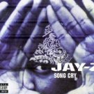 JAY-Z SONG CRY CD + VIDEO NEW SAME DAY DISPATCH