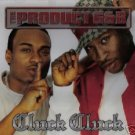 THE PRODUCT G&B CLUCK CLUCK CD NEW & SEALED