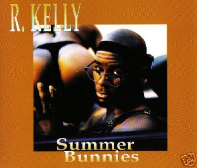 R. KELLY SUMMER BUNNIES ULTIMATE 7 TRACK LTD REMIX CD