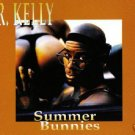 R. KELLY SUMMER BUNNIES ULTIMATE 7 TRACK LTD REMIX CD