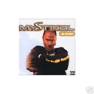 MYSTIKAL JUMP CD RARE ORIG LTD EDN CARD SLEEVE - NEW