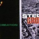 STEREO MC'S GROUND LEVEL CREATION 2 SUPERB CDS BOTH NEW