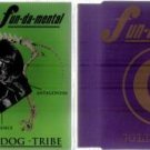 FUN-DA-MENTAL GOLD BURGER DOG-TRIBE 2 SUPERB CD S NEW