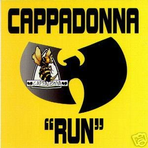 CAPPADONNA RUN PILLAGE V RARE CD NEW INSTANT DISPATCH