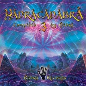 HABRACADABRA 3 ESKIMO SENSIFEEL ATOMIC PULSE SHOTU CD