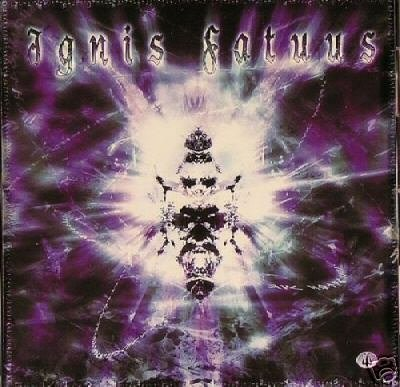IGNIS FATUUS MEGALOPSY PSYFACTOR DRONEBIXIE DERANGO CD