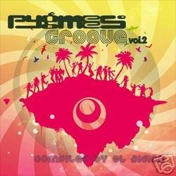 PYGMEES GROOVE VOLUME 2 ORION DEEDRAH POLARIS ELEC3 CD