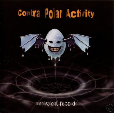 CONTRA POLAR ACTIVITY LEMURIANS FIZZ TABS RINKADINK CD