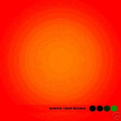 SCRATCH ZIRKIN ENTOPY DARK SUMMER DOUBLE R.E.L. REV CD